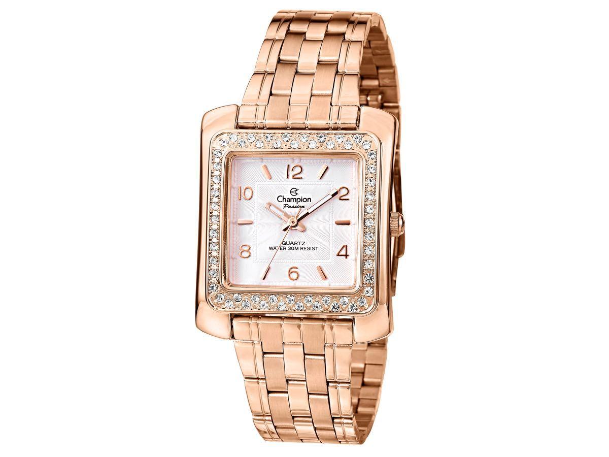 028754aae7a Relógio de Pulso PASSION CN28606Z - Champion Relógios