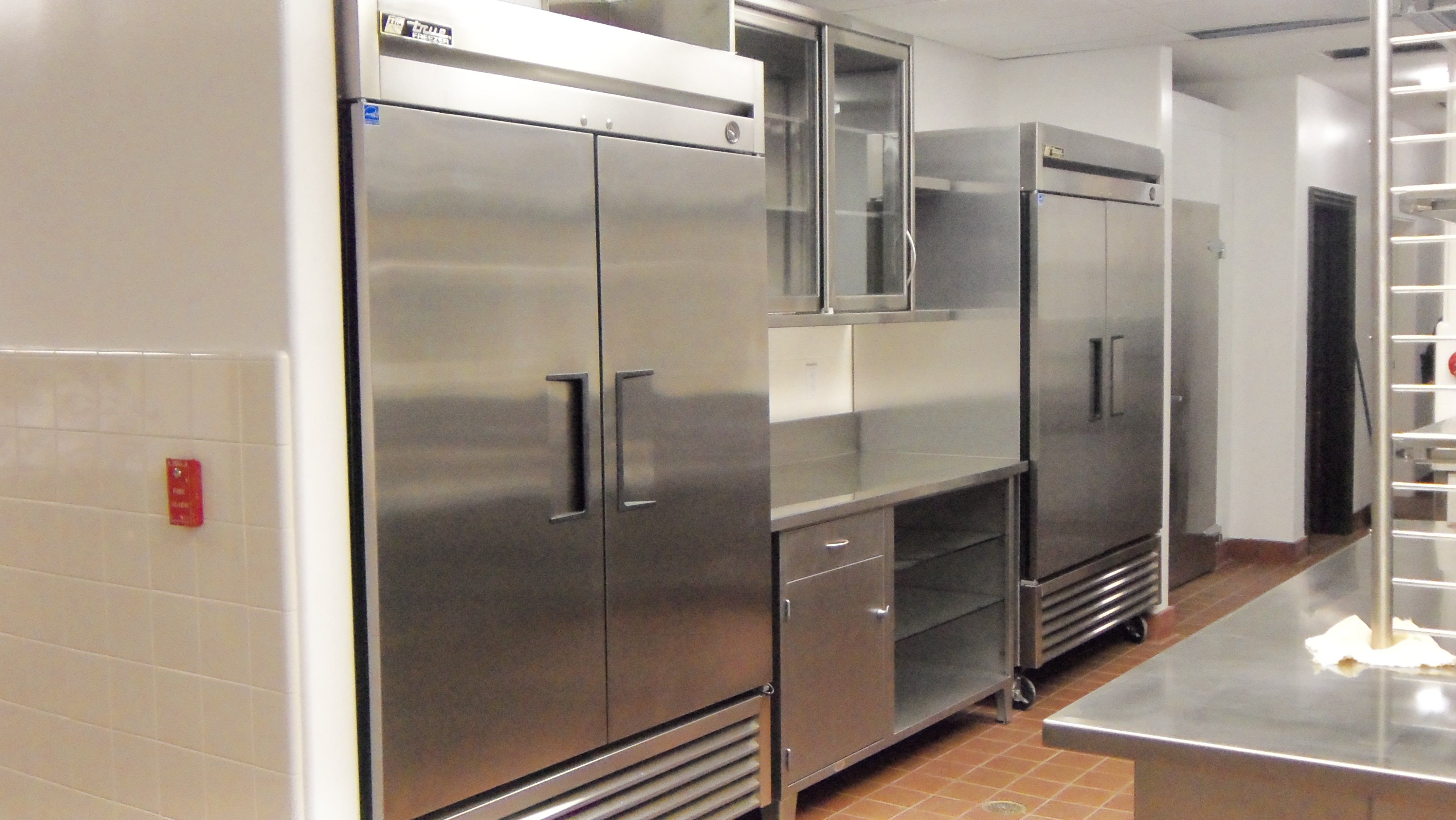 A Detailed Commercial Kitchen, Design, Plans /Code Requirements, Build