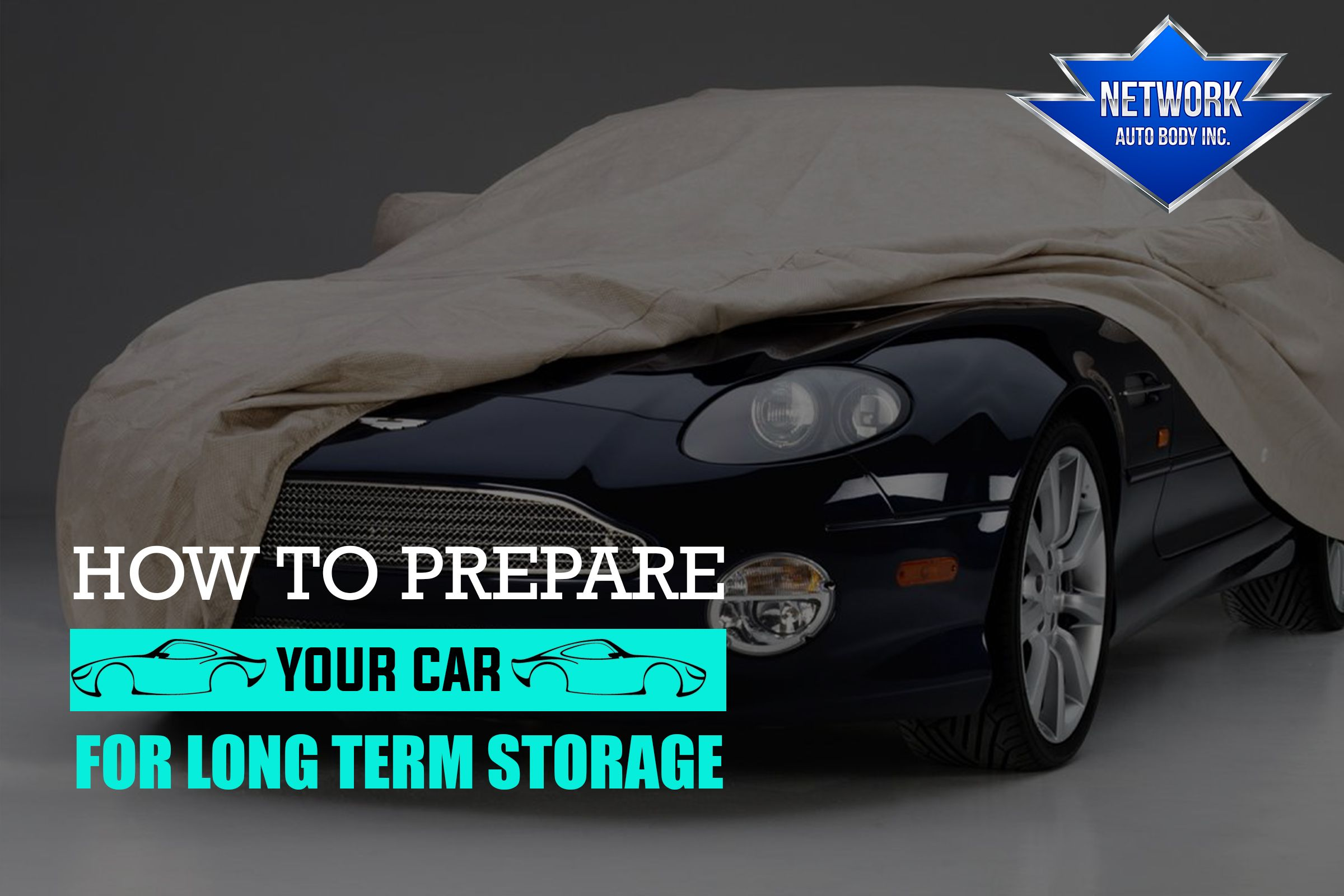 Planning on putting your car in storage? Check out our blog on preparing your car for long term storage! #Trust #NetworkAutoBody #Luxury #Love #Your #Vehicle #Auto #AutoBody #LA #New #Paint #Car #PicOfTheDay #Amazing #Wheels #Rims #Repairs #Transformation #Makeover #Vehicles #SportsCar #Hot #Ride #California #Cars #Of #LosAngeles #LuxuryCars #Storage #CarStorage