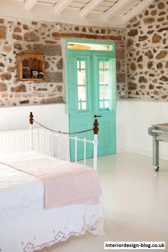 my greek island home guesthouse lesvos http www interiordesign