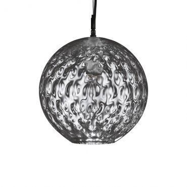 Handblown glass lamps pendant lights