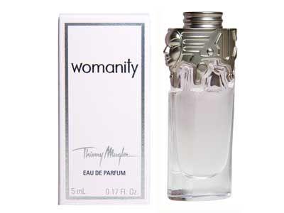 Womanity Mini