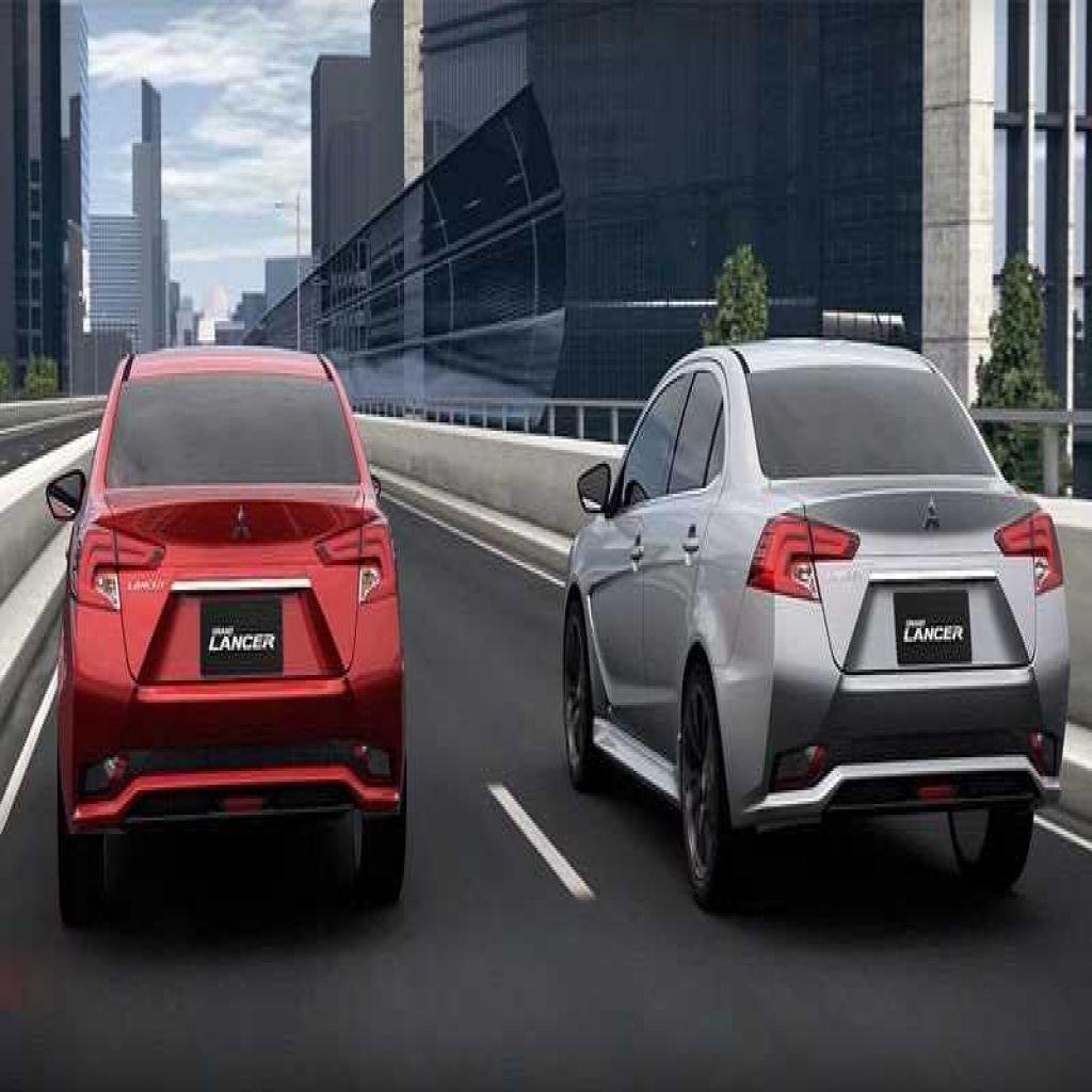 Top 2019 Mitsubishi Galant Wallpaper Review Car 2018