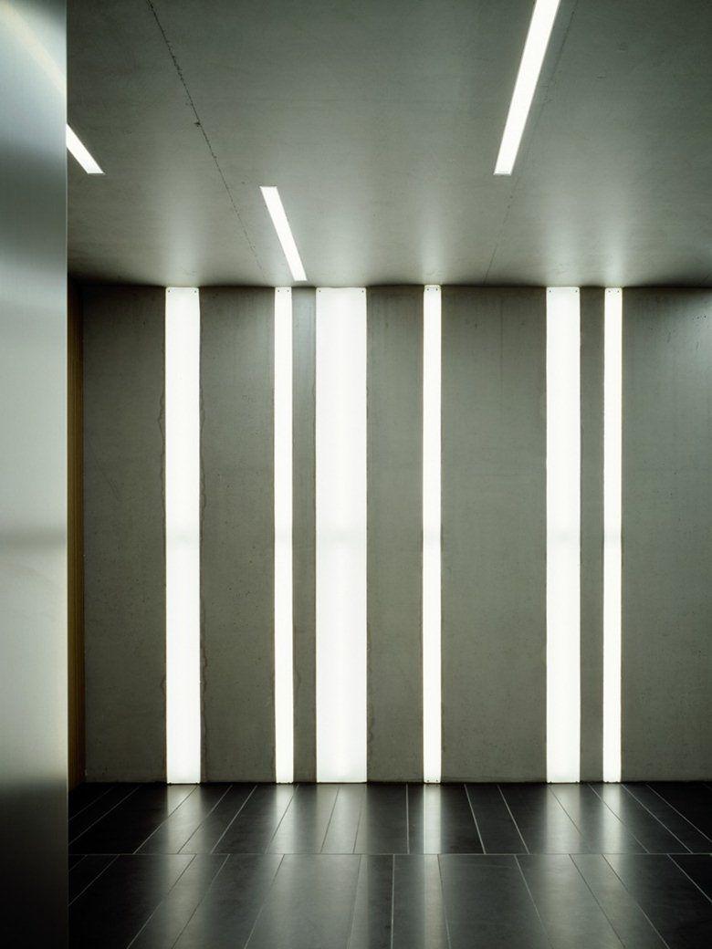 LTD_1, Hamburg, 2008 - Peter Ruge Architekten