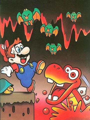 Super Mario porno giocogratis xxx PornHub