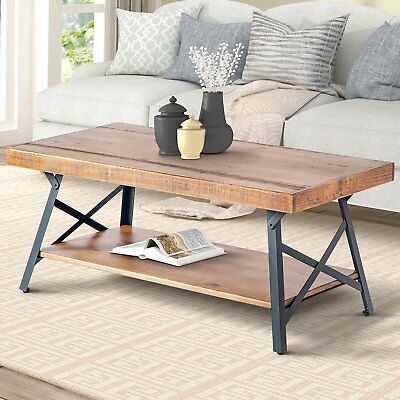 50+ Living room tables with storage info
