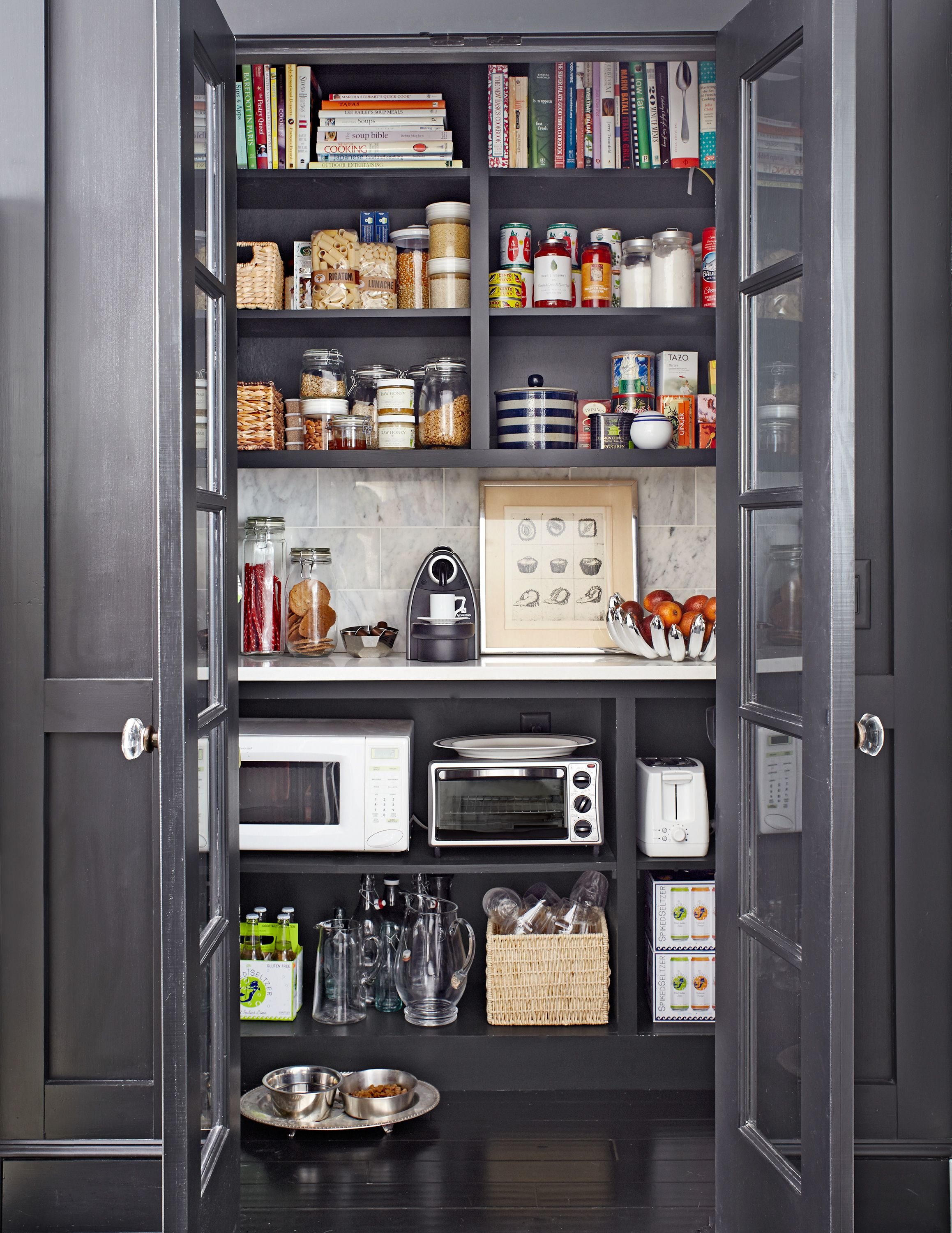 Read This Before You Put in a Pantry | Ana White Projects | Pinterest