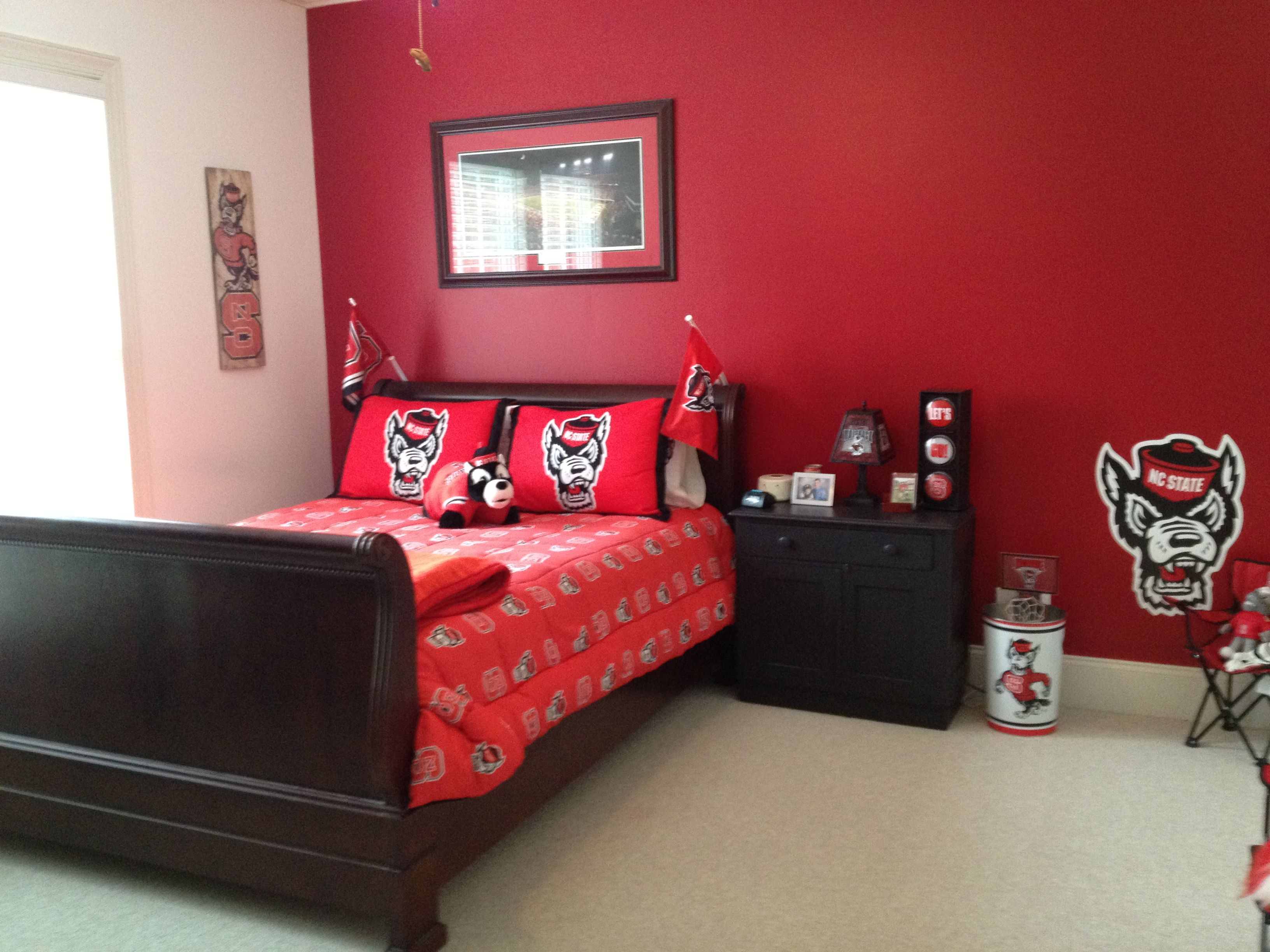 NC State Bedroom Part 73