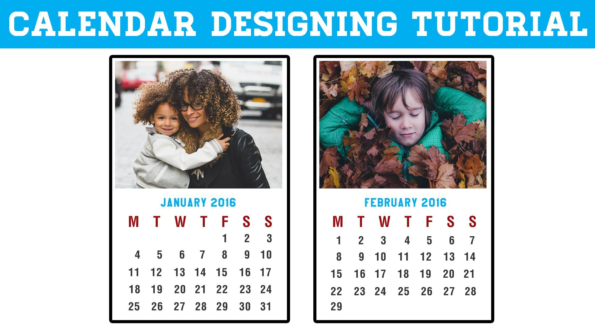 In this photoshop tutorial we will learn how to create a beautiful in this photoshop tutorial we will learn how to create a beautiful calendar design for this baditri Gallery