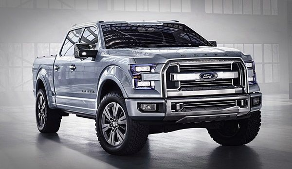 Ford Atlas Price >> 2018 Ford Atlas Colors Release Date Redesign Price The 2018