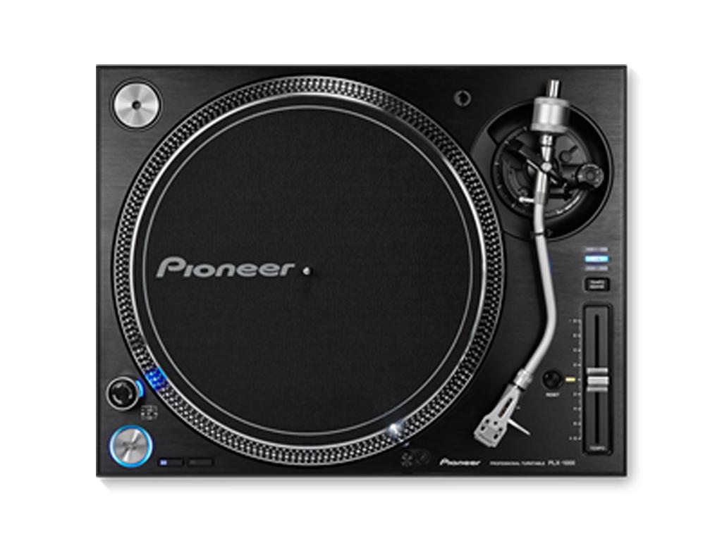 Pioneer Plx 1000 Audio One Turntable Turntable Cartridge Turn Table Vinyl