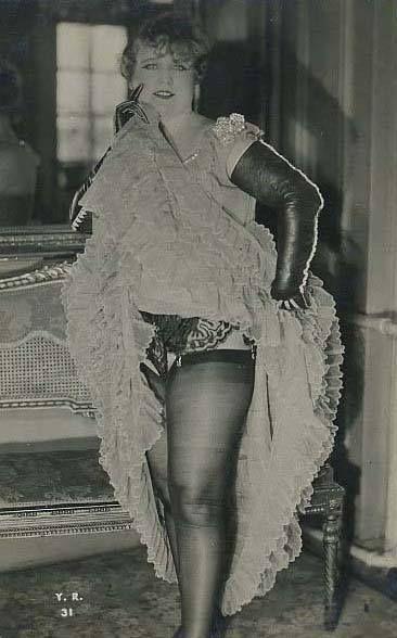 Vintage petticoat photos tgp