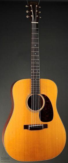 1960s martin d 18 dreadnought acoustic guitar vintage guitars guitar martin acoustic guitar. Black Bedroom Furniture Sets. Home Design Ideas