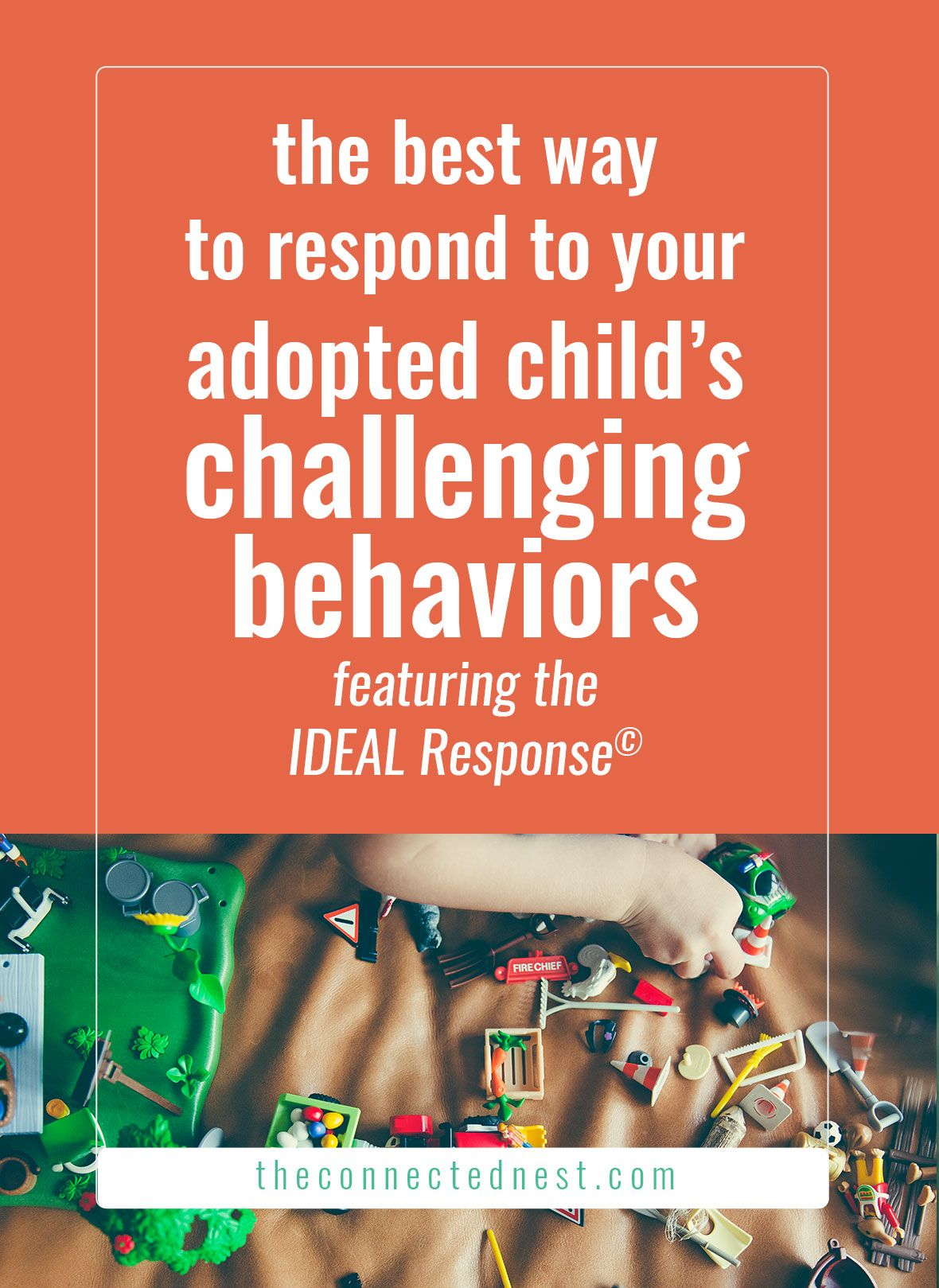 The Best Way To Respond To Your Adopted Child S