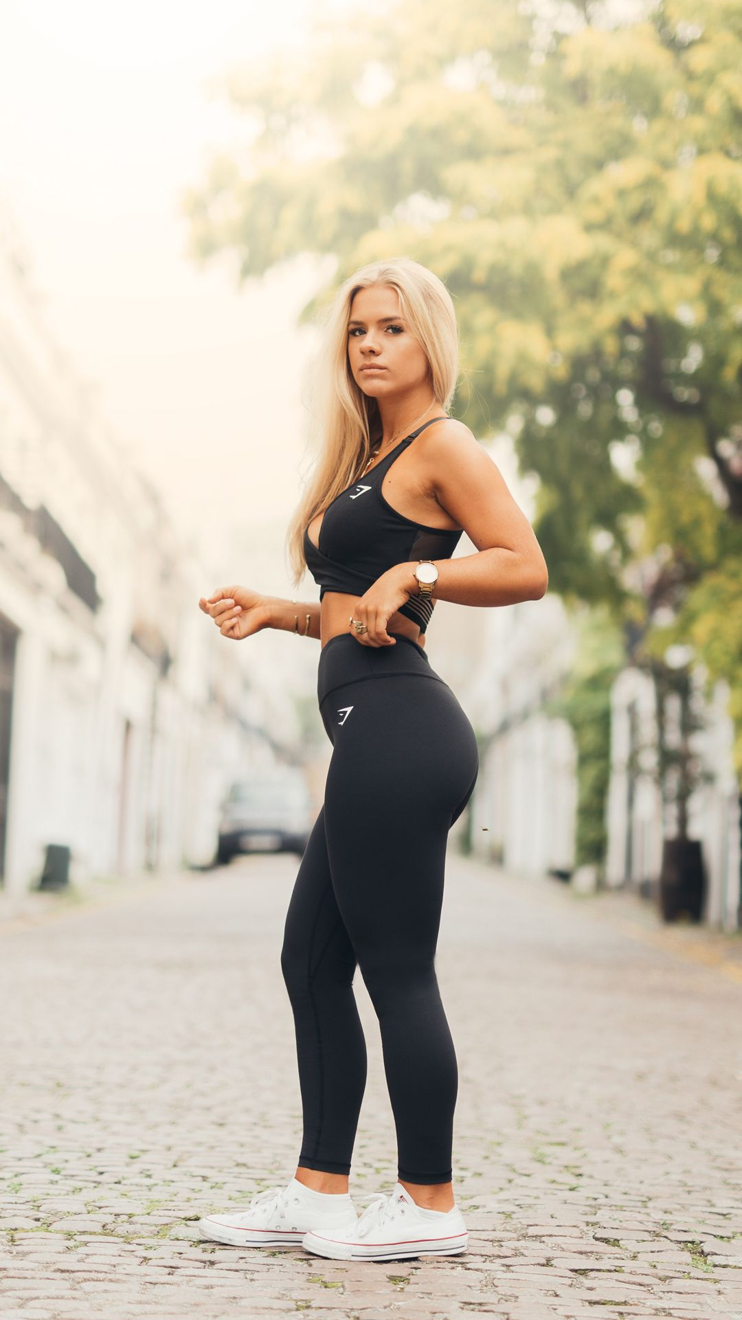 326b8cb84d1be Essential workout wear. Gymshark Athlete