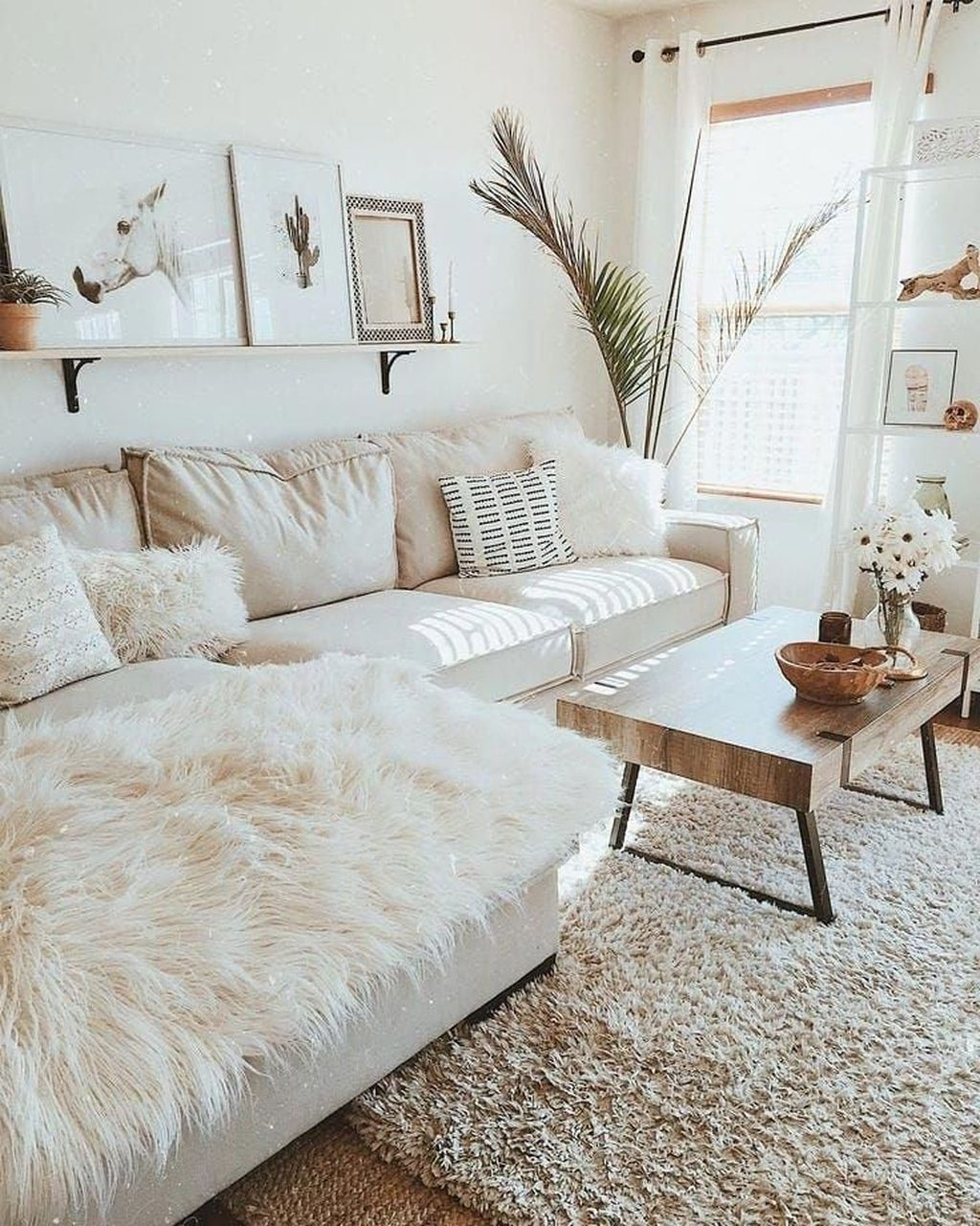 30 Amazing Wall Art Design Ideas For Living Room Brown Living Room Living Room White Farm House Living Room #white #and #brown #living #room #ideas