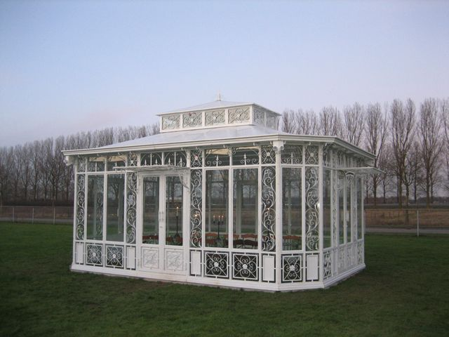 orangerie gartenhaus bad homburg mit glasscheiben my home is my castle pinterest. Black Bedroom Furniture Sets. Home Design Ideas