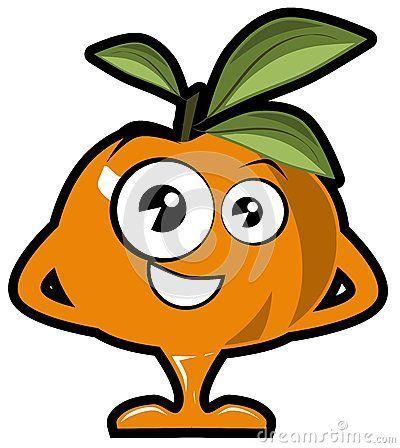 Nice Tangerine Cartoon Isolated Stock Vector - Illustration of autumn, colour: 4...#autumn #cartoon #colour #illustration #isolated #nice #stock #tangerine #vector
