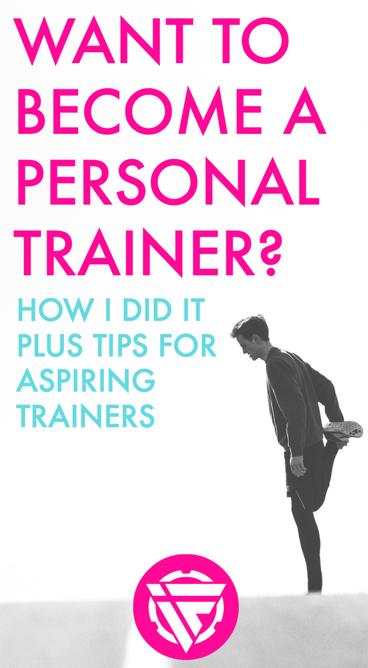 Want To Become A Certified Personal Trainer Personal Trainer