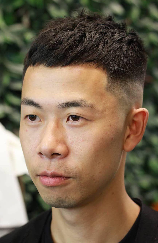 Top 30 Trendy Asian Men Hairstyles 2020 Asian Men Hairstyle Asian Hair Mens Hairstyles