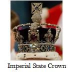 From Her Majesty's Jewel Vault: TIARAS & CROWNS
