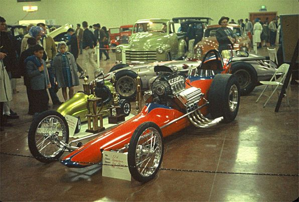 Bay Area Car Shows Were The Best Hot Rod Network Real - Bay area car shows this weekend