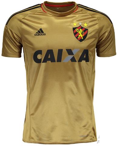c74539835e2de  NETSHOES  Camisa Adidas Sport Recife 2016 III S Nº - Torcedor - R  67