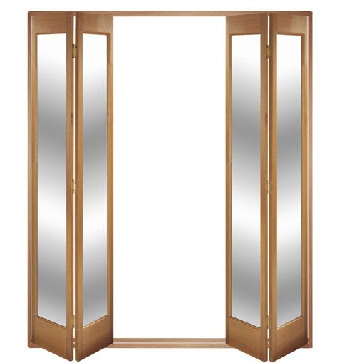 Wood Accordion Closet Doors 2033x1685 1735 Oak Marston Internal Folding Doors 4 Leaf Stuff