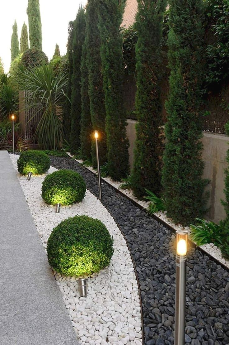 beautiful diy landscape ideas