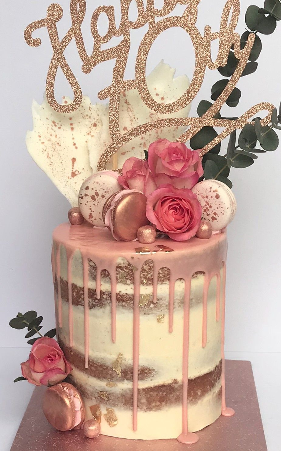 Pin By Amber Gantt On Event And Party Ideas 70th Birthday Cake