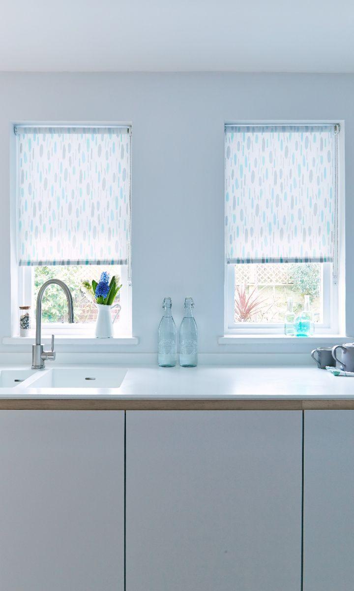Kitchen window kitchen blinds  blindsdesign bambooverticalblinds  bamboo vertical blinds