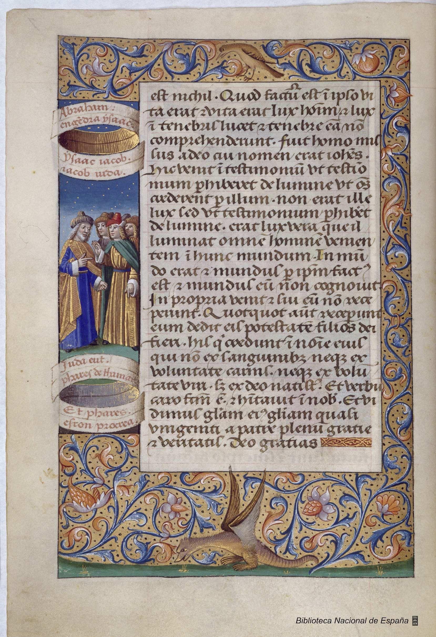 Libro De Horas De Carlos Viii Rey De Francia Rey Francia Ilustraciones
