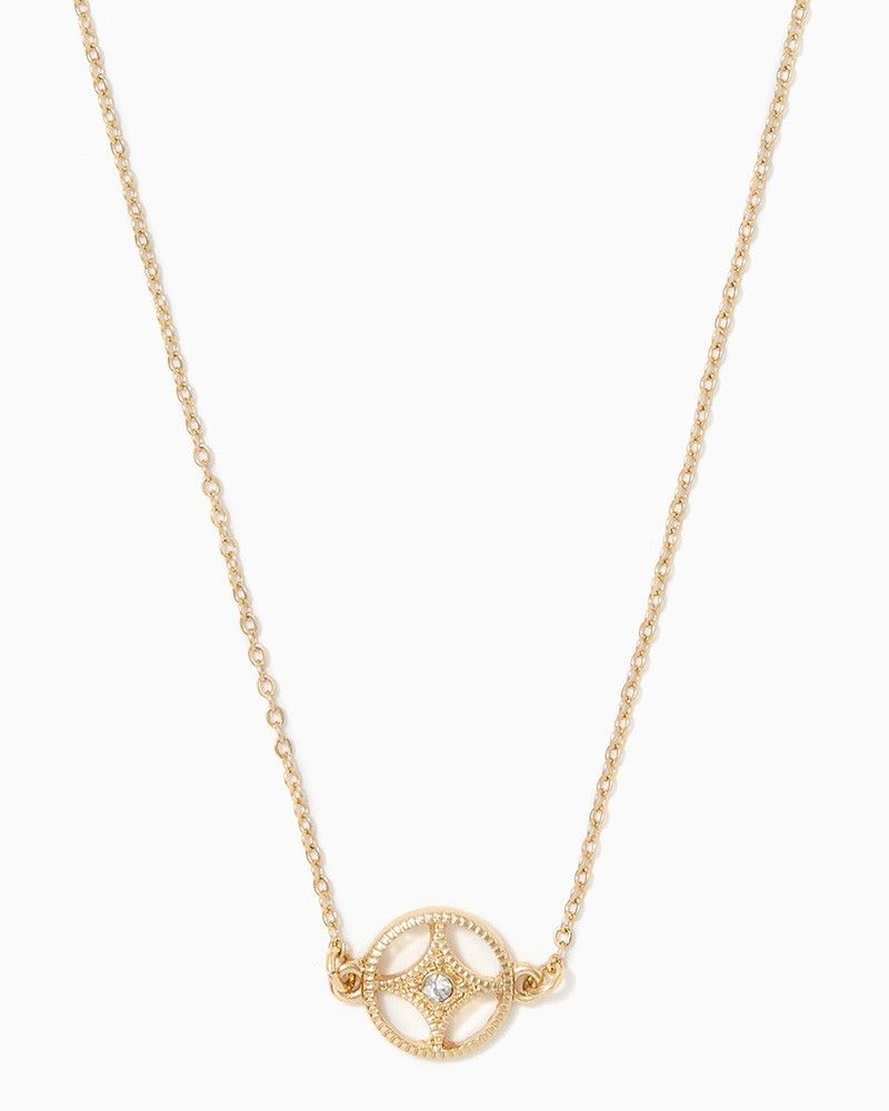 charming charlie | Nova Pendant Necklace #charmingcharlie