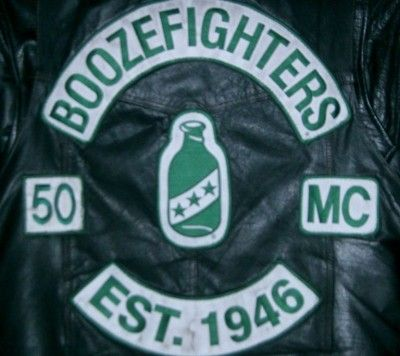 Boozefighters Mc Uk Related Keywords & Suggestions