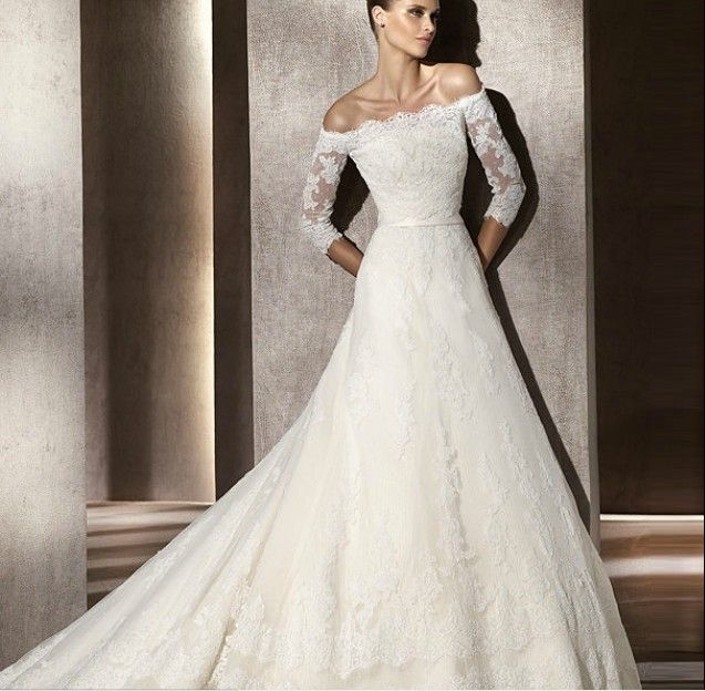 Wedding Dresses With Lace Long Sleeves Fashion And Trend Ideas Where How To A