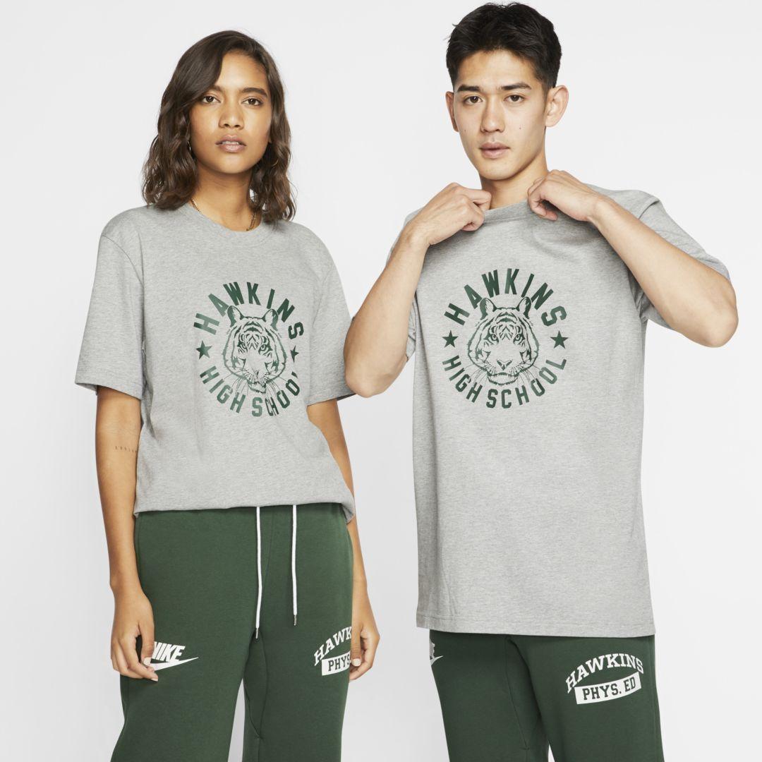 Nike x Stranger Things Herren T-Shirt