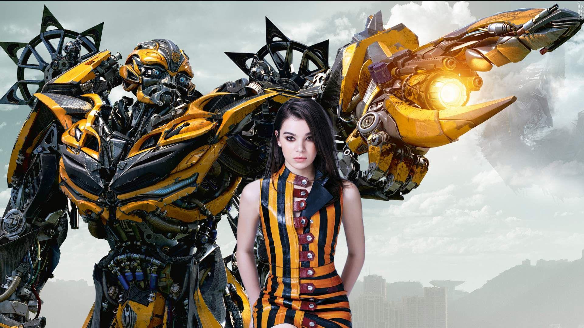 Filme Wie Transformers
