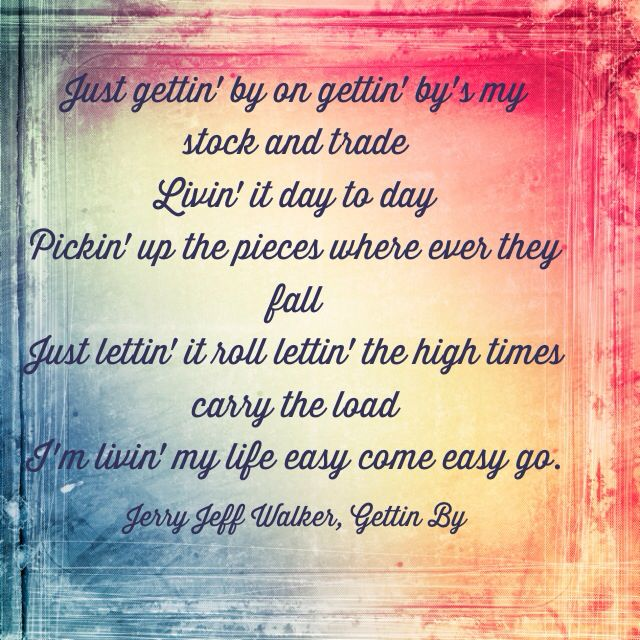 Jerry Jeff Walker Jerry Jeff Walker Music Lyrics Country Songs