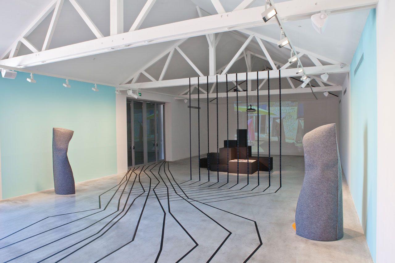 Matali Crasset: Voyage en Uchronie, Galerie Ropac, Paris