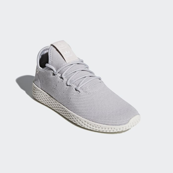 Pharrell Williams Tennis Hu Shoes   Products   Williams