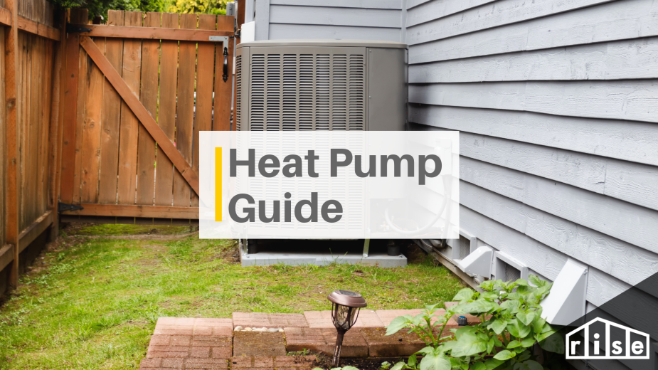 Everything You Need To Know About Heat Pumps Heat Pump Heat
