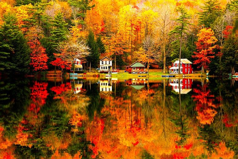 Happy First Day Of Autumn From Http://guruescape.com . Before You