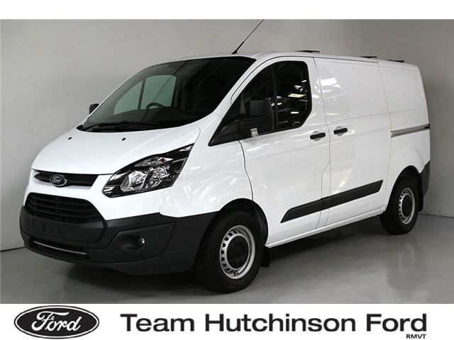 Ford Transit 2017 Used Fords For Sale In New Zealand Second