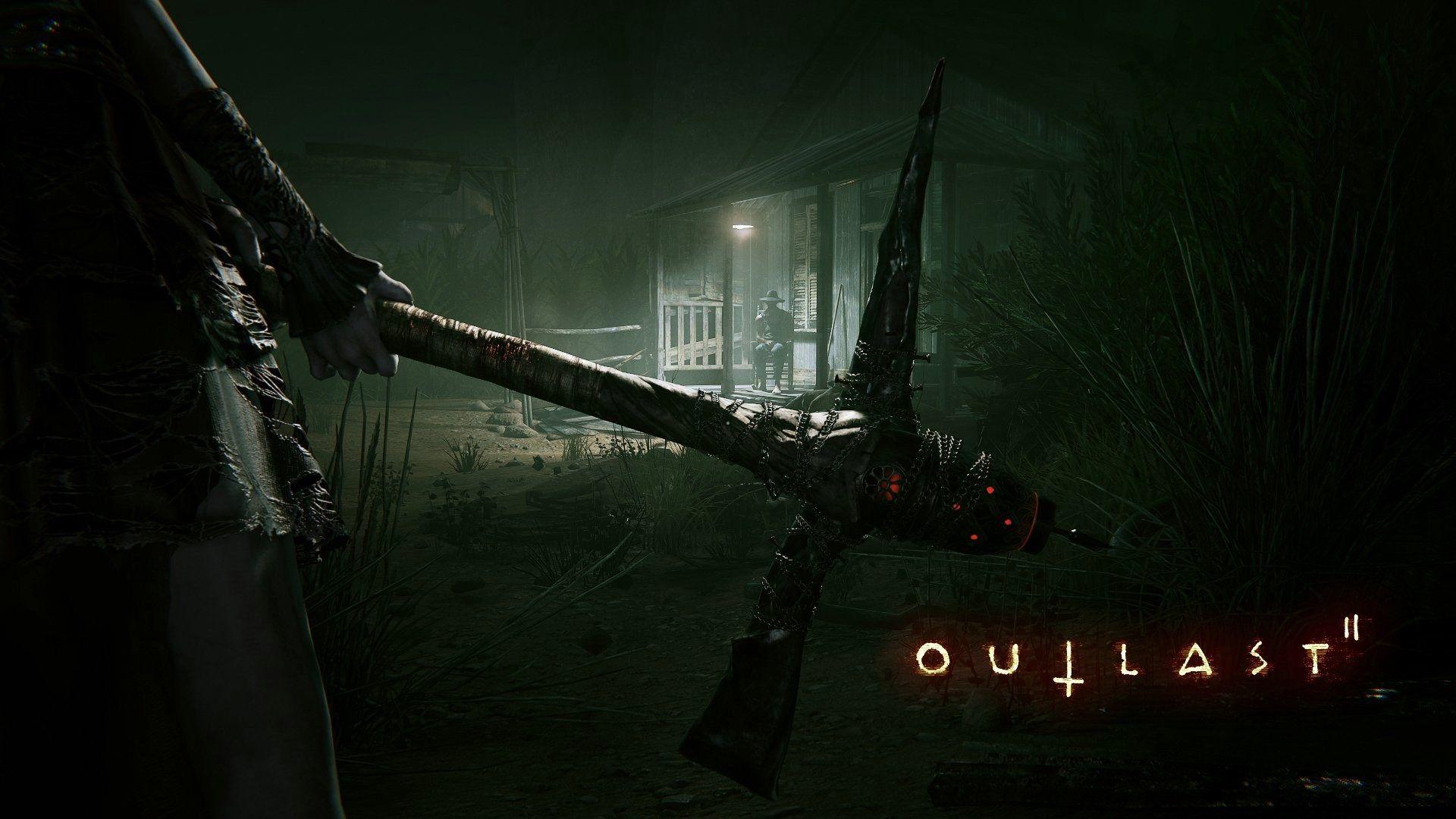 1920x1080 Outlast 2 Hd Latest Wallpaper Outlast 2 Outlast Ii Outlast 2 Gameplay