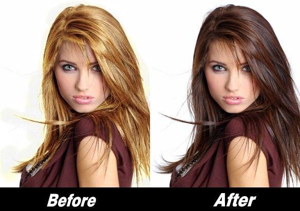 Temporary Spray In Hair Color Brown Brown Hair Spray Hair Brunette Hair Color