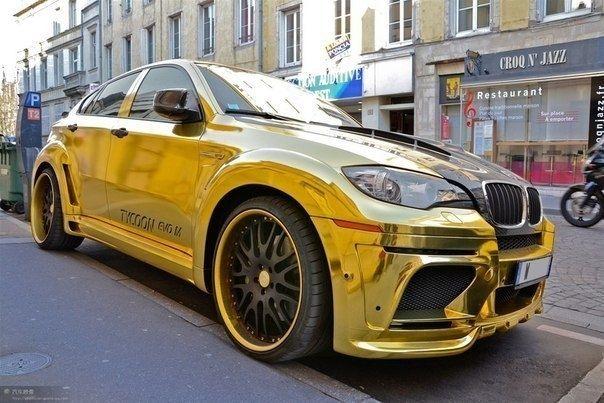 Bmw X6 M Hamann Gold Hot Cars Pinterest Bmw Bmw X6 And Cars
