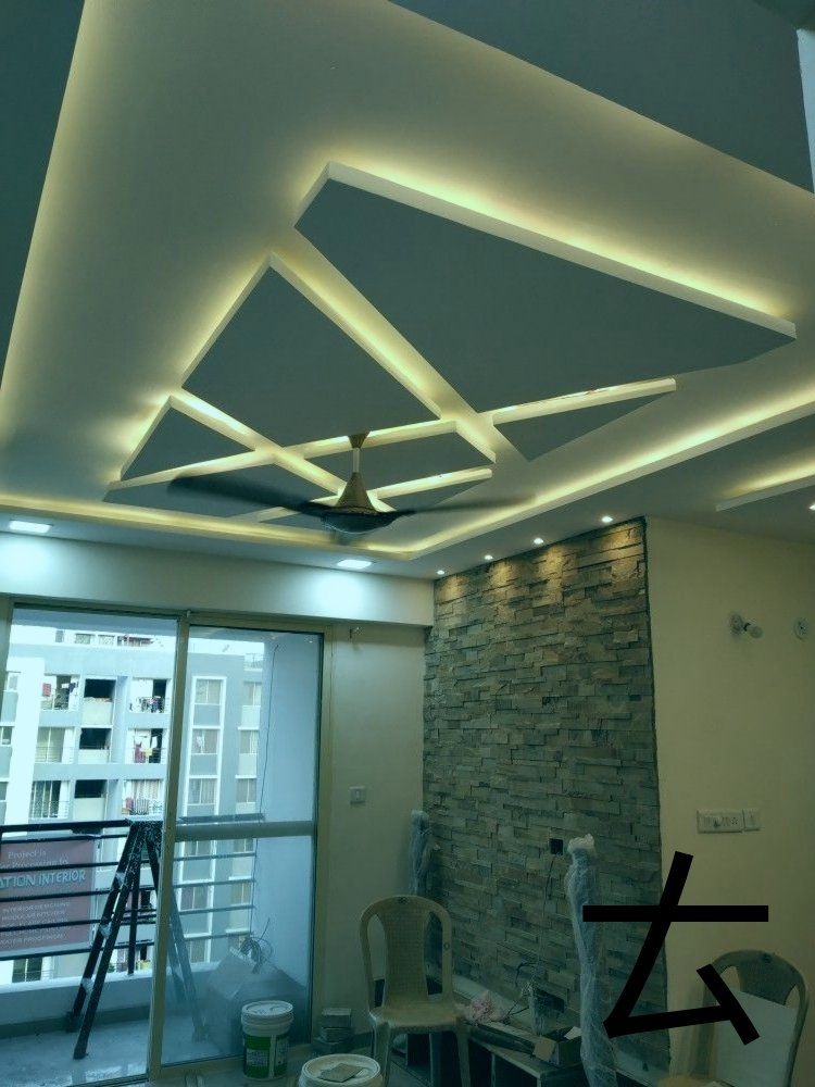 Pop Design von Kreation Interieur in 2020   House ceiling ...