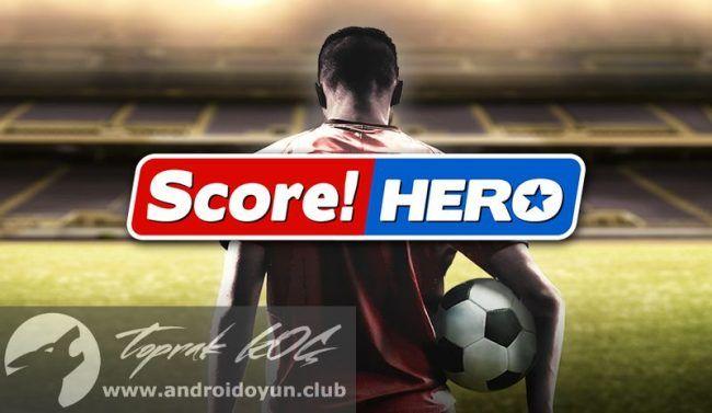 Score Hero V1 72 Goruntuler Ile Oyun