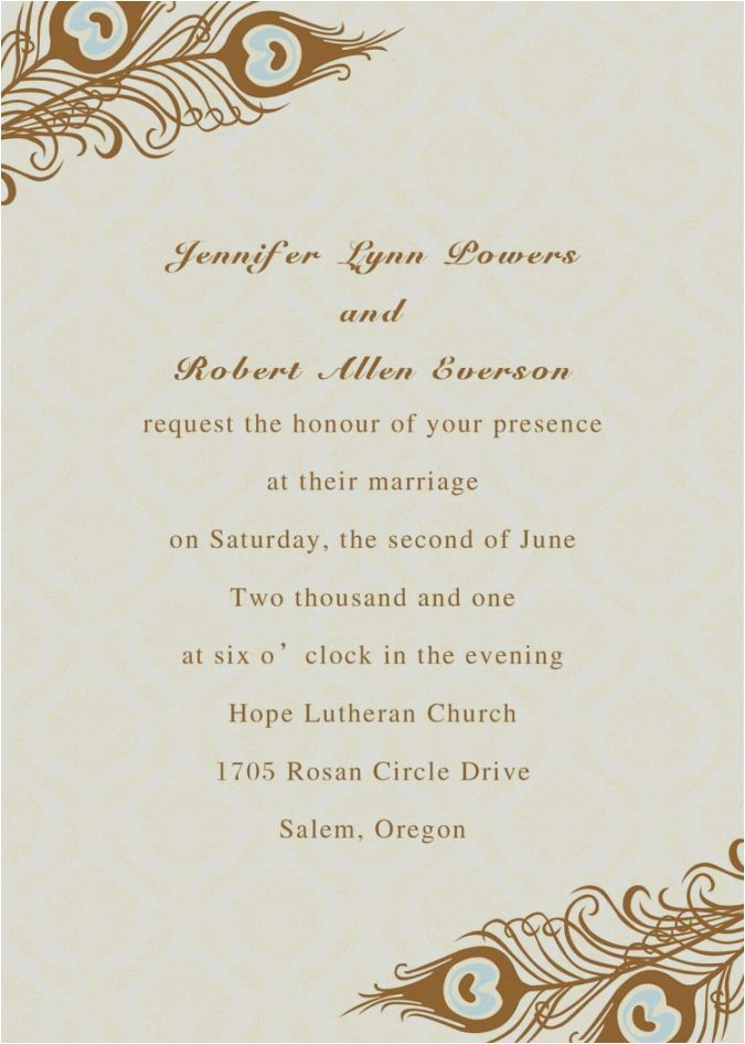 Print Invitations Online Wedding Card Invitation Yelomsite