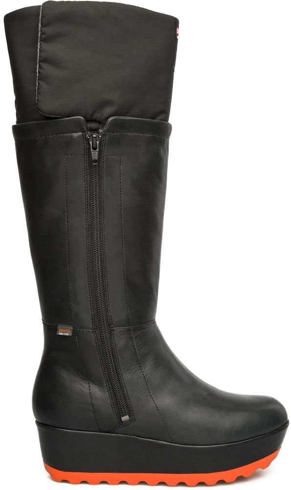 Camper KIM BLACK Shoes High boots Women Canada site official